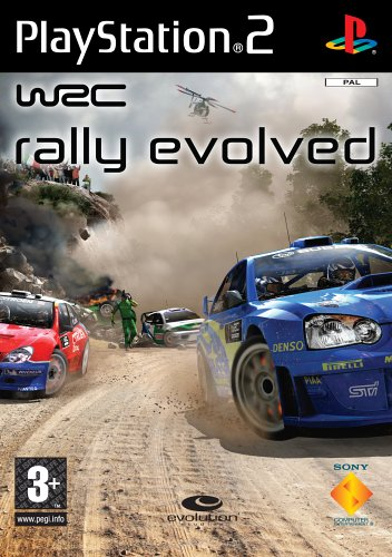 WRC: The Game iPhone game - free. Download ipa for iPad,iPhone,iPod.